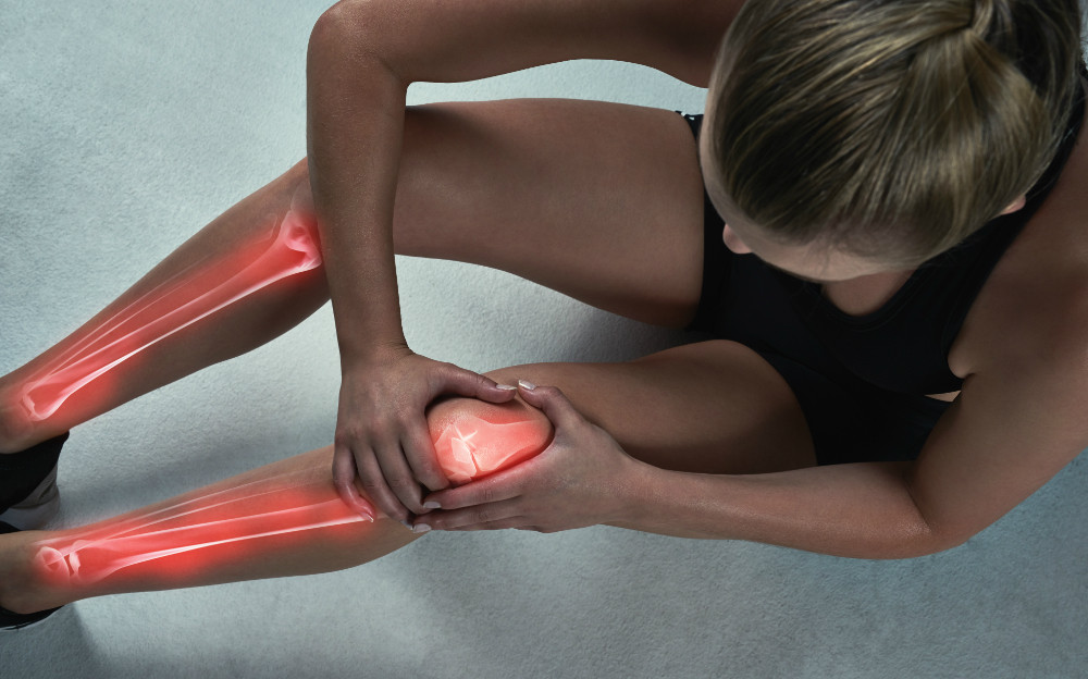 Pain-in-knee-IT-band