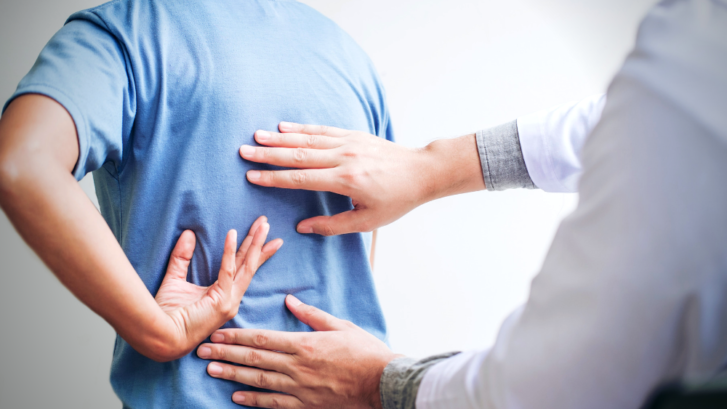 physical therapy for pain relief